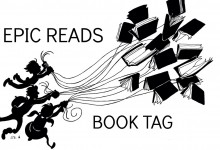 EPIC READS / Book Tag